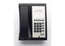 Telematrix 9600MWD5 1.9Ghz DECT 6.0 Guest Room Cordless 964591 Black