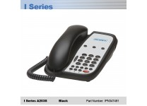 Teledex IPHONE A203S Two Line Guest Room Speakerphone IPN347491