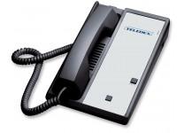 Teledex Diamond Lobby Hotel Hospitality Telephone Black DIA650091