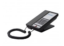 E100 - 4SGK Teledex Single Line Micro Footprint E Series Guestroom Phone
