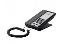 E100IP - ETrim Teledex Single Line Micro Footprint E Series IP Guestroom Phone