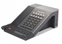 Teledex M Series Guestroom Telephone 2 Line 10 Button USB Bluetooth