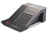 Teledex M Series 5 Button Two Line USB Bluetooth w/ Wireless Access Point