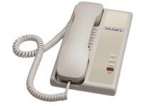 Teledex Nugget Guestroom Telephone Ash
