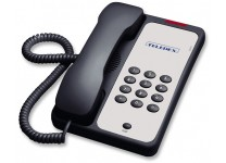 Teledex OPAL 1000 Basic Guest Room Telephone OPL76309