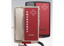 Scitec Aegis-LBE-08 Single Line Emergency Phone Ash 80103