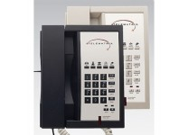 Telematrix 3300MWD5 Single Line Speakerphone 5 Button Ash 33149
