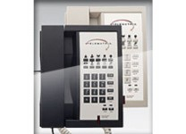 Telematrix 3300MWD Single Line Speakerphone 10 Button Ash 33339