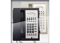 Telematrix 3302MWD Two Line 10 Button Speakerphone Black 343591