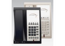 Telematrix 9602MWD5 1.9Ghz DECT 6.0 Guest Room Cordless 984591 Black